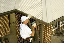 GUTTERING / COLORBOND® steel: GUTTERS and DOWNPIPES