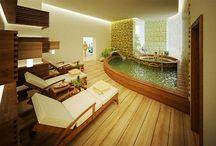 Interiors _ spA