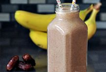 Juice and Smoothies / Juice and smoothie recipes.