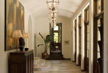 Inspiration Hallways