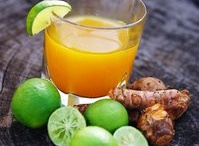 Drinks - Jamu