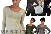 Maglia donna manica lunga pizzo maglietta sexy elegante top sottogiacca M18