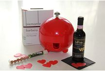 Romantische wijnen / Wijnen om te drinken met je Valentijn date.