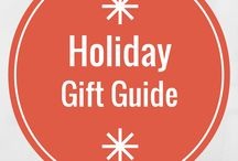 Gift Guide / Some fun gift ideas for the curious people in your life