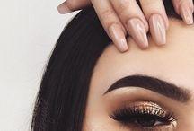 Makeup Inspirations Ideas
