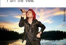 Gerard Way ❤️