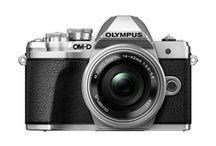 Olympus camera's