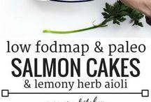 Savoury Paleo Recipes