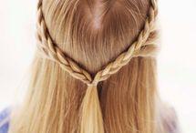 Creative + Cool Hair! / by VedaSun - Gina Rafkind