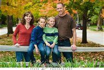 Family Portraits w/older children