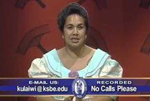 Aloha: Hawaiian Language