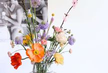 Flowers styling