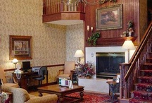 North Dakota, USA / Country Suites By Carlson North Dakota, USA / by Country Inns & Suites