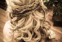 Bridal / by Bridgette Hall