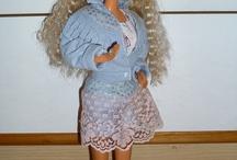 le mie Barbie