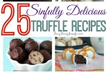 truffles / by Haley Rooney