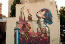 Street Art w Polsce