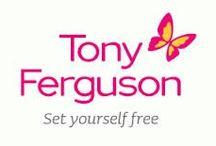 Tony Ferguson Weightloss Program / Weightloss/Diet #Dis-ChemSA