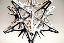 structuri decorative