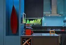 Simples Arquitetura !   Apartamento EM / Simples Arquitetura !   Apartamento BN