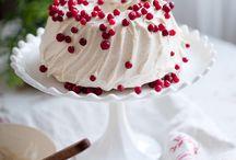 Paleo  - Cakes / paleo + primal cake recipes
