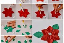 aranjamemt floral christmas