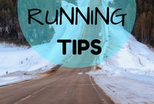 Running - Training Tips