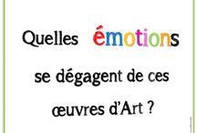 Arts visuels CE1 (Immersion)