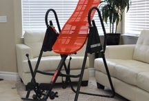 Inversion Tables / In Depth Inversion Table Reviews and Guides.