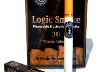 Disposable Electronic Cigarettes