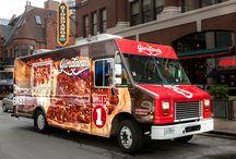 Food Trucks / The BEST food trucks in Chicago