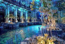 wedding hall idea