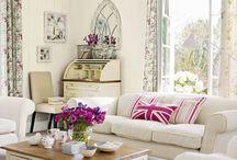 Lovely Rooms for Living