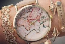 Watches ⌚