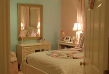 Tween Girl Room / by DIYbyDesign