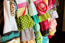 Apron Obsession / by Mrs. Kelli