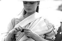 My Audrey <3 / Elegancia, belleza, inteligencia, carisma ..... Audrey es la mejor!!