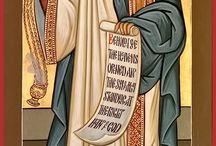 Άγιος Στέφανος- Saint Stephan
