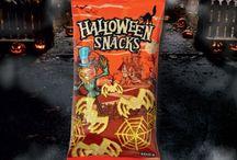 Halloween 2015 / Halloween - smakołyki i przebrania. Cukierek albo psikus!