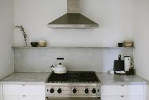 Kitchen Renovation / Kitchens i like; renovated kitchen ideas