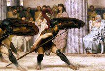 Λώρενς Άλμα-Ταντέμα Lawrence Alma-Tadema