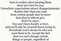Life lived lesson
