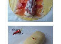 Rôtis Filet mignon en croûte