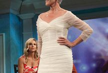 Wedding dresses fifty plus