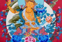 Tibetan buddism