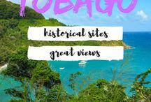 Travel Tobago