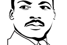 Martin Luther King Jr. Day / Celebrate and remember a great figure in U.S. history with these worksheets and activities on Martin Luther King Jr. Day. / by Education.com