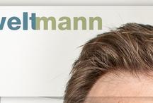 Der Weltmann / Ich als Social Media Mann. / by Christoph Weltmann