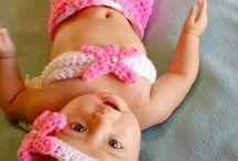 Cute bébé
