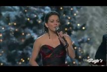 ♥ Hollywood Christmas Beats / by Sheila Bridegam
